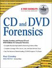 CD and DVD Forensics Cover Image