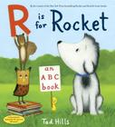 R Is for Rocket: An ABC Book Cover Image