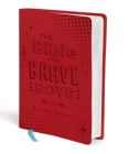 The Bible for Brave Boys: New Life Version Cover Image