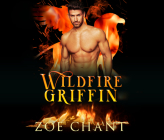 Wildfire Griffin Cover Image
