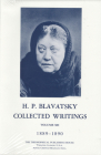 Collected Writings of H. P. Blavatsky, Vol. 12 Cover Image