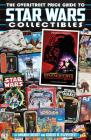 The Overstreet Price Guide to Star Wars Collectibles Cover Image