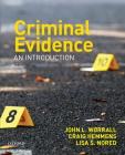 Criminal Evidence: An Introduction Cover Image