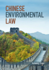 Chinese Environmental Law Cover Image