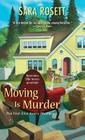 Moving Is Murder (Ellie Avery Mysteries #1) Cover Image