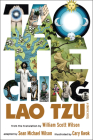 Tao Te Ching: A Graphic Novel Cover Image