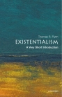 Existentialism: A Very Short Introduction (Very Short Introductions) Cover Image