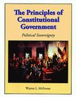 The Principles of Constitutional Government: Political Sovereignty Cover Image