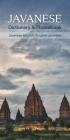 Javanese-English/English-Javanese Dictionary & Phrasebook Cover Image