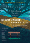Discipleship Essentials: A Guide to Building Your Life in Christ (Essentials Set) Cover Image