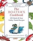 The Boater's Cookbook: 450 Quick & Easy Galley-Tested Recipes Cover Image