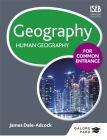 Geography for Common Entrance: Human Geography Cover Image