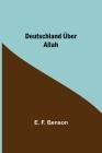 Deutschland Über Allah Cover Image