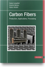 Carbon Fibers: Manufacturing, Application, Processing Cover Image