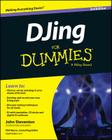 Djing for Dummies Cover Image