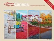 Artscapes / Pays-Arts Canada: A Land Interpreted by Lens and Brush Cover Image