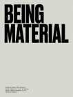Being Material Cover Image