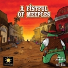 A Fistful of Meeples Cover Image