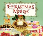 Christmas Mouse Cover Image