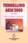 Tunnelling Asia 2000: Proceedings New Delhi 2000 Cover Image