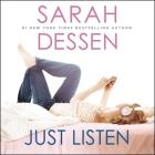 Just Listen Lib/E Cover Image