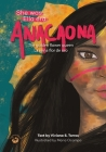 Anacaona: The Golden Flower Queen Cover Image