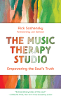 The Music Therapy Studio: Empowering the Soul's Truth Cover Image
