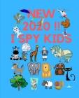 New 2020 !! I Spy Kids: Fun game for