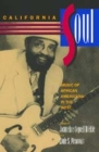 California Soul: Music of African Americans in the West (Music of the African Diaspora #1) Cover Image