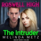 The Intruder (Roswell High #5) Cover Image