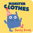 Monster Clothes Cover Image