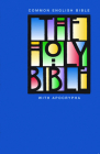 Holy Bible-Ceb Cover Image