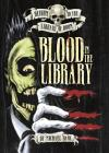Blood in the Library (Return to the Library of Doom) Cover Image