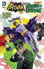 Batman '66 Meets the Green Hornet Cover Image