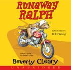 Runaway Ralph CD (Ralph S. Mouse #2) Cover Image