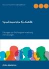 Sprachbausteine Deutsch B1: Übungen zur Prüfungsvorbereitung mit Lösungen Cover Image