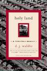 Holy Land: A Suburban Memoir Cover Image
