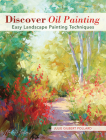 Discover Oil Painting: Easy Landscape Painting Techniques Cover Image