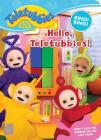 Hello, Teletubbies! Cover Image