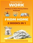 Work From Home: 50 Ways to Make Money Online Analyzed Cover Image