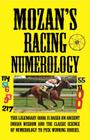 Mozan's Racing Numerology Cover Image