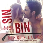 Sin Bin Lib/E Cover Image