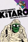 The Birth of Kitaro Cover Image