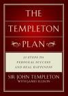 Templeton Plan: 21 Steps to Personal success and Real Happiness Cover Image