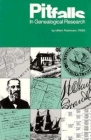 Pitfalls in Genealogical Research Cover Image
