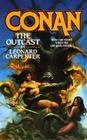 Conan The Outcast Cover Image