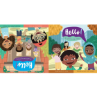 Hello!: A Welcoming Story Cover Image
