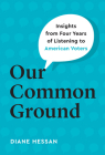 Our Common Ground: Insights from Four Years of Listening to American Voters Cover Image