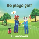 Bo plays golf Cover Image