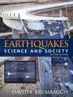 Earthquakes: Science & Society Cover Image